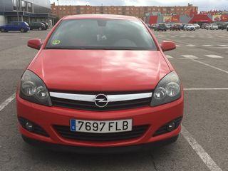 Opel Astra gtc 120cv paquete sport