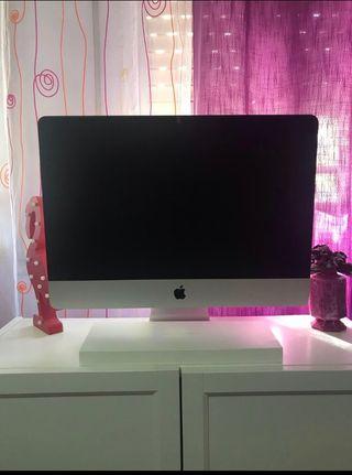 iMac 21'5 + iPhone 5 16gb (opcional)