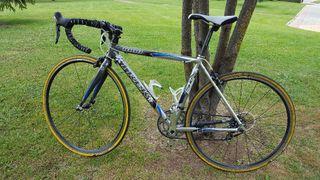bicicleta trek SL 1000 talla M