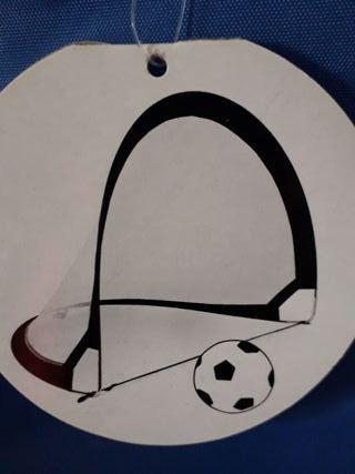 Porterías Plegables Fútbol nuevo