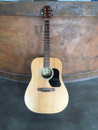 Guitarra Acústica Walden