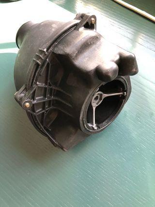Silenciador compresor g60