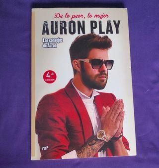 Los consejos de Auronplay