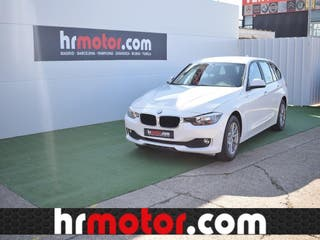 BMW Serie 3 318d Touring (0.0)