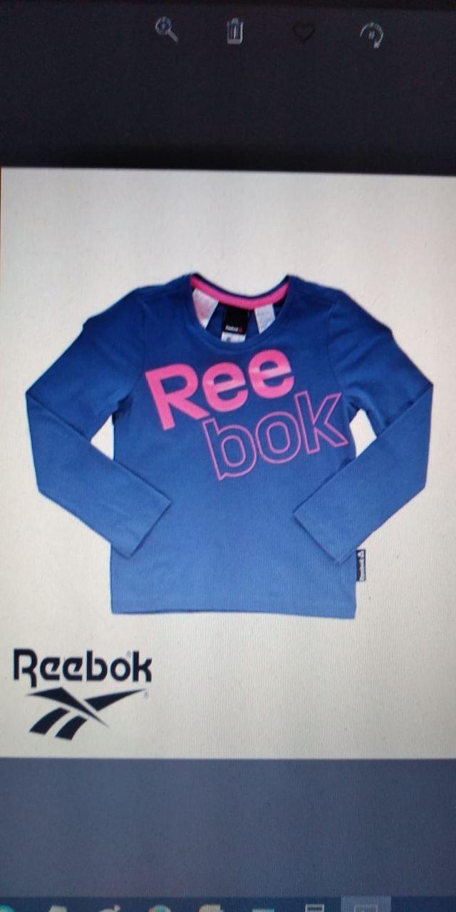 Reebok kids tshirt