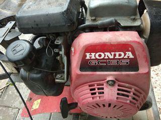 motoazada / motocultor para repar o piezas