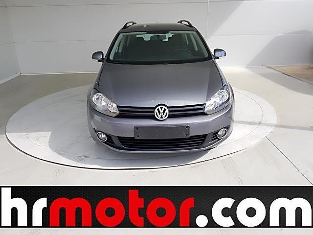 VOLKSWAGEN Golf Variant 1.6TDI CR BMT Business 105