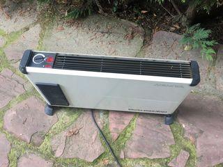 Calefactor biturbo 2000