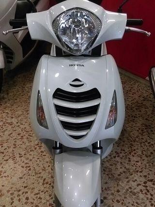 Honda ps 125, año 2008