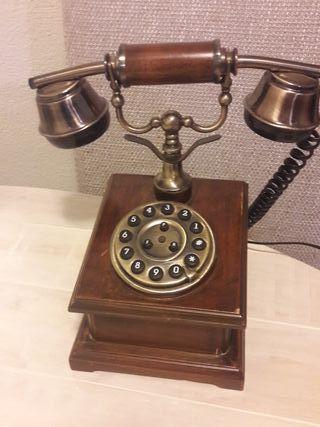 Replica Teléfono vintage o antiguo