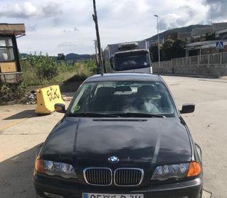 BMW X3 2003