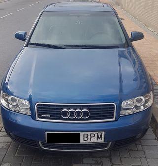 Audi A4 3.0 quattro 220 cv