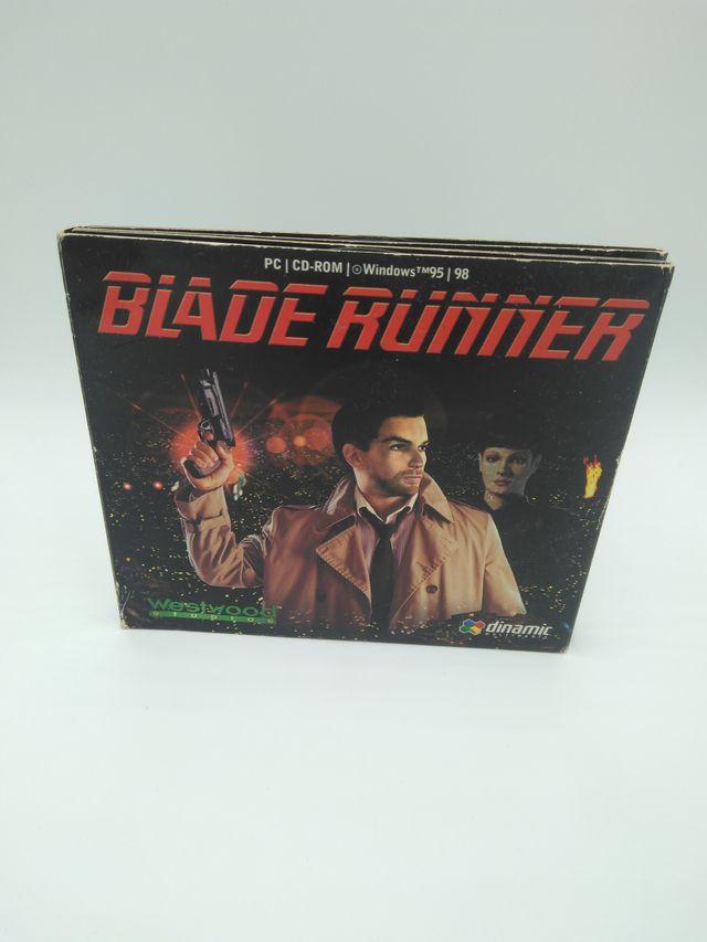 BLADE RUNNER PC