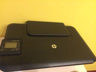 Impresora con wifi