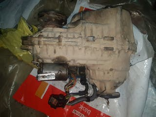 Transfer Ford Explorer 2000