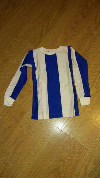 Camisetas fútbol antiguas de segunda mano en la provincia de Madrid ... 27ae849323e1d
