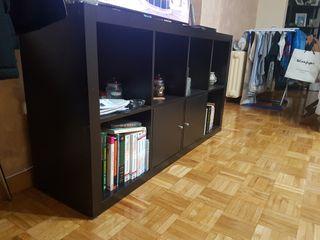 mueble salón - estanteria