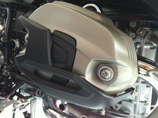 Bmw r nine t protectores de cilindros