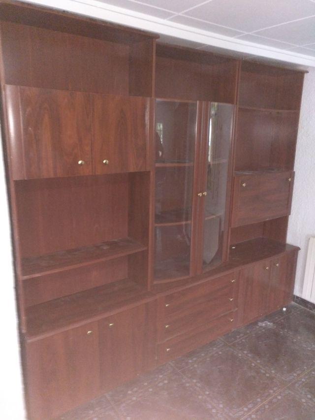 Mueble comedor económico de segunda mano por 50 € en El Vedat de ...