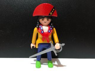 Playmobil pirata