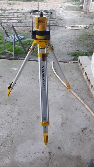 laser de obra