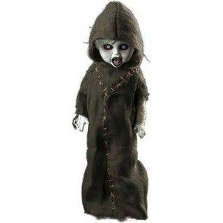 living dead doll mezco nuevo