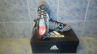 Botas de fútbol Adidas Talla 43