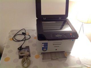 Imprimante/scanner/photocopieur en bonne Qualité