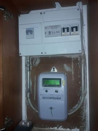 Electricista 633093374
