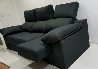 Sofa 3 plazas Entregas inmediatas