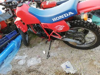 Honda txm