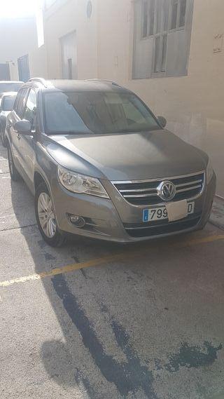 Volkswagen Tiguan 2009
