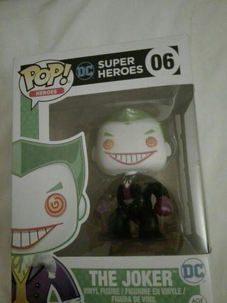 figura funko joker