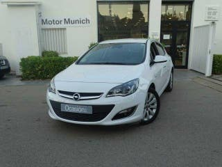 Opel Astra Opel Astra 2.0 CDTi Excellence Auto ST 165cv
