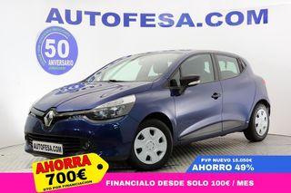 Renault Clio 1.5 dCi 75cv eco² Business 5p