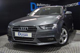 Audi A4 Audi A4 2.0 TDI 150cv