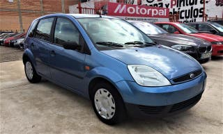FORD Fiesta 1.4 16V 5p. Collection
