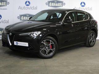 Alfa Romeo Stelvio 2.2 Diésel 154kW (210CV) Speciale AWD