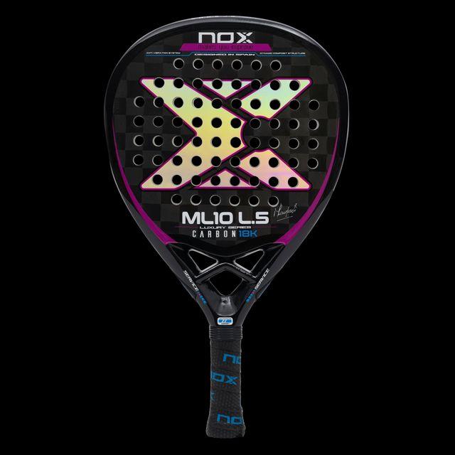 Nox Ml 10 Luxury L5 18k Miguel Lamperti 2019 De Segunda Mano Por 160