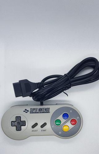 Mando Super Nintendo para consolas Neo Geo Neogeo