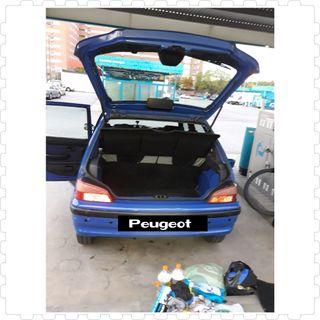 Peugeot 107 1999