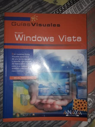 libro windows vista