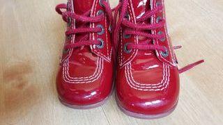 Zapatos niño niña T 23