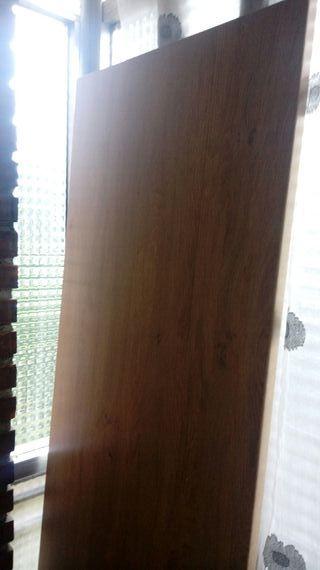 Encimera de madera ikea