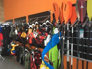 Tienda kayak Vilanova