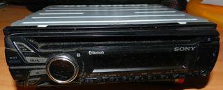 SONY MEX-BT3100U (RADIOCD USB BT)