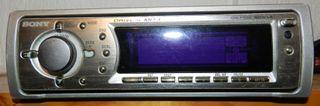 SONY CDX-F7500 5OWx4