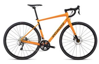 Gravel bike - specialized diverge elite E5