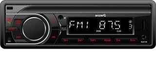 NUEVAS! Radio USB SD BLUETOOTH INFOCAR B-1004BT
