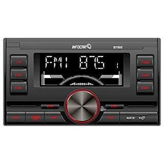 NUEVAS! Radio2DIN USB SD BLUETOOTH INFOCAR B7005BT